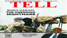 Tell Cover Page