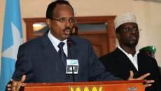 Abdullahi Mohammed Farmaajo