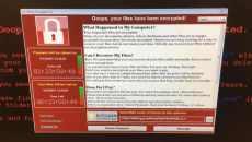 Ransomware Photo