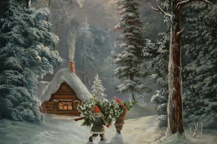 Tips för dig som flyr mörkret i jul