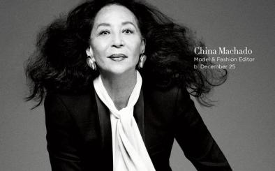 China Machado, 86