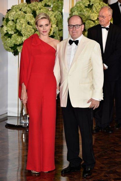 Princess-Charlene-Monaco-wearing-Valentino