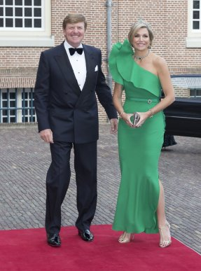 Queen-Maxima-Netherlands-wearing-Lanvin