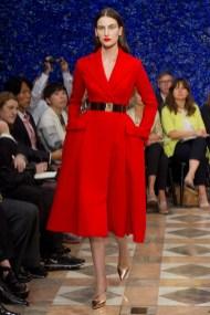 Raf Simons för Dior