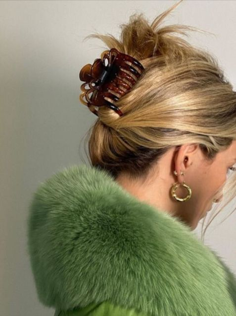 The Ultimate Guide to Claw Clips _ HOWTOWEAR Fashion