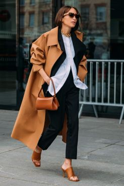 The best street-style moments from Paris Fashion Week