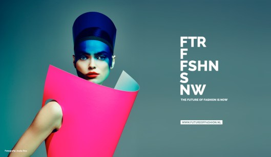 The Future of Fashion is Now, utställning i Rotterdam