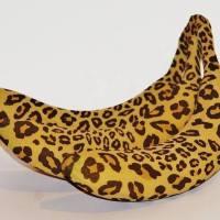 Leopardbananer, 60-talets återkomst och en påfågellook
