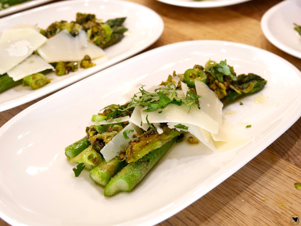 Spargel my cooking guide