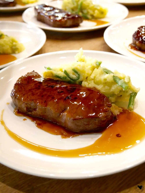 teriyaki steak my cooking guide
