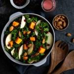 Grünkohl Salat Rezept