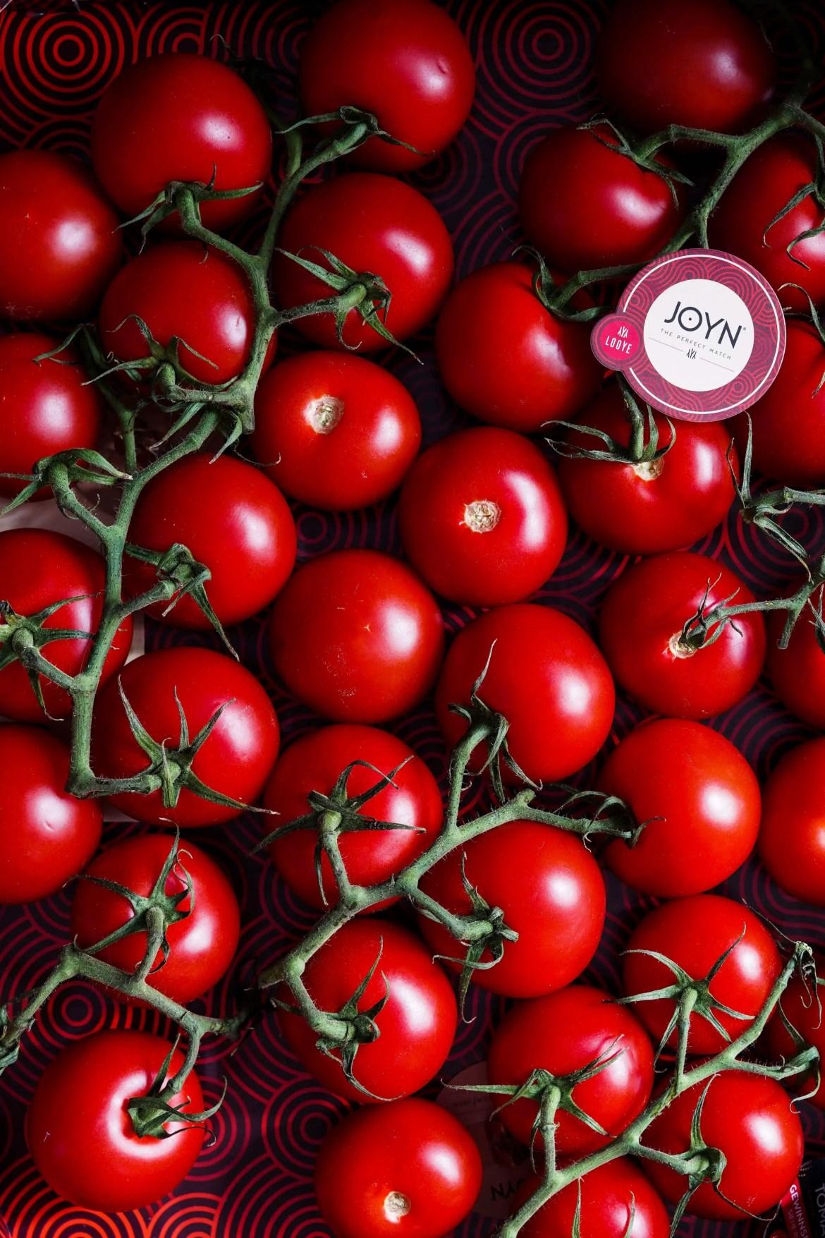 Tomatensuppe geschmorte Tomaten