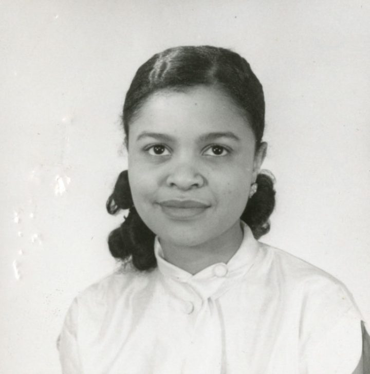 Lila Fenwick became the first black woman to graduate from Harvard Law School.