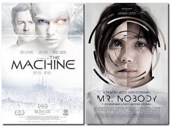 Films Worth Watching | The Machine | Mr. Nobody