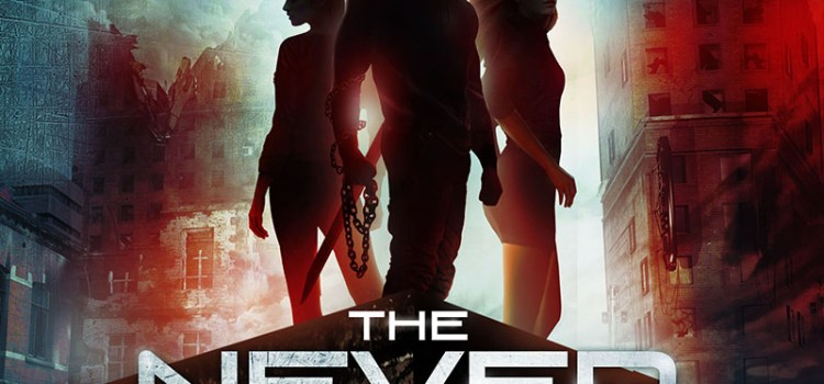 The Never Paradox – Audiobook and Paperback Editions Now Available