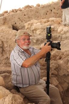 Richard Wiskin, staff photographer, Area E 2013
