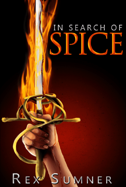 In Search of Spice