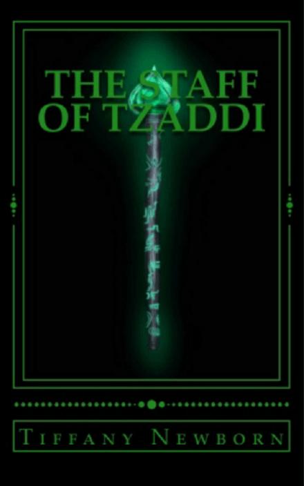 Staff of Tzaddi