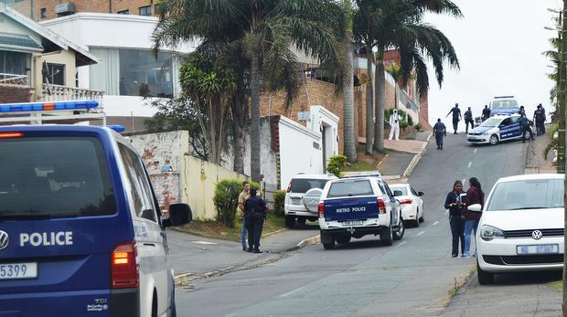 Three nabbed, drugs recovered after police raid Sydenham drug dens