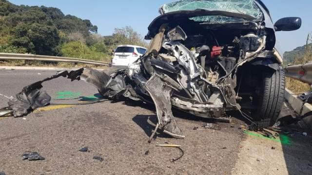 fatal m4 head-on crash