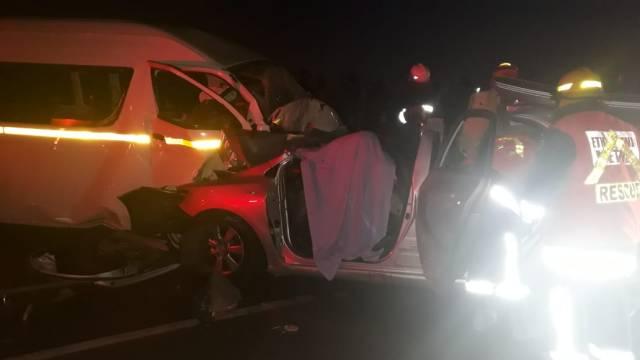 folweni crash