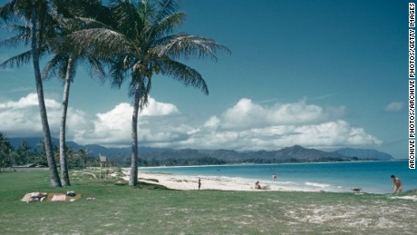 Hawaii: First state to prepare for nuclear attack