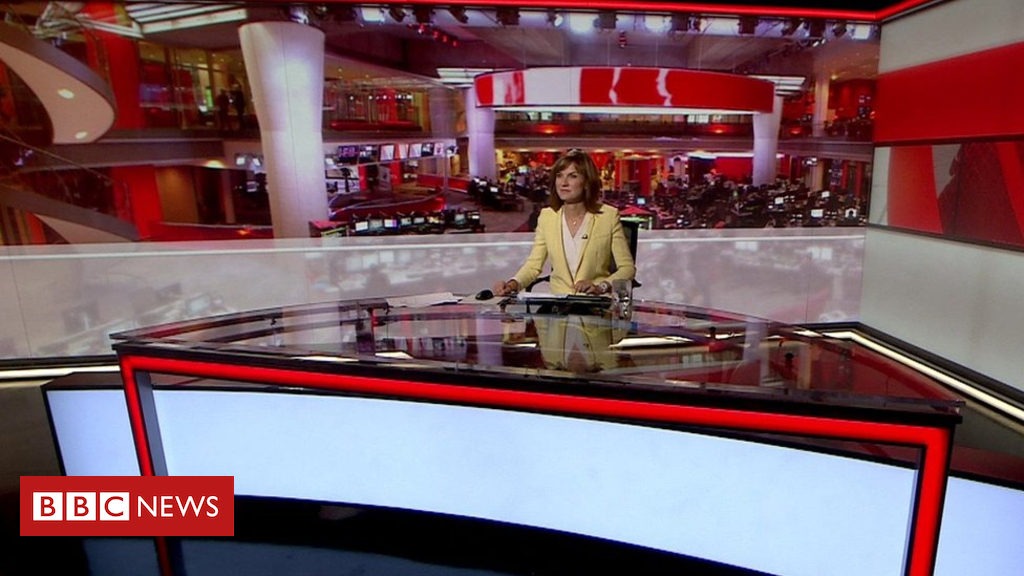 BBC News disrupted by software glitch – Tell It Like It It News