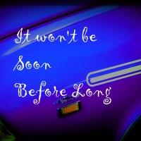 Johnny Kitt Episode 4: It won't be soon before long.