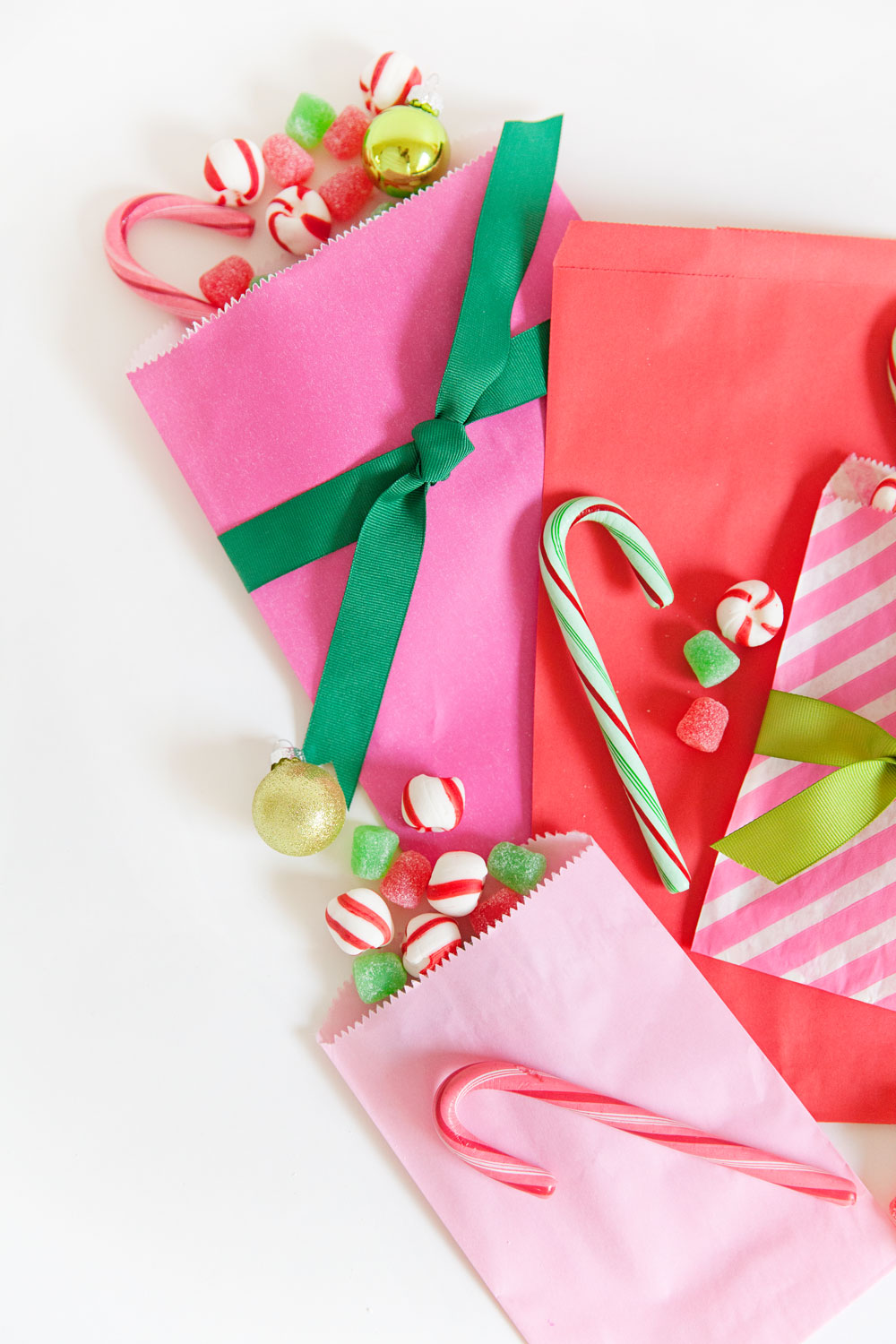 DIY PAPER BAG ADVENT CALENDAR Tell Love And Party