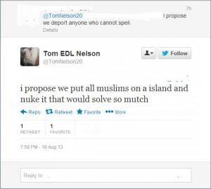 19-08-2013 Tom EDL Nelson 2