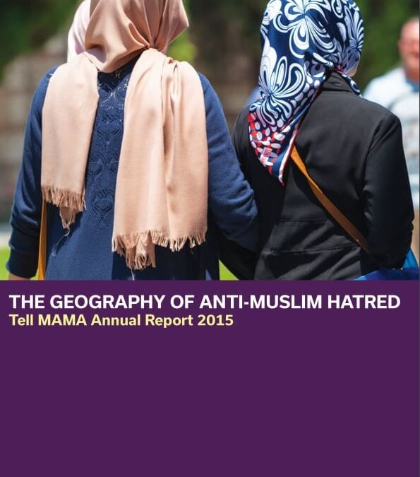 The geography of anti-Muslim hatred in 2015