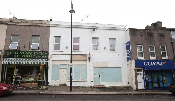 Mosque Attacked in Woodford Green, Redbridge