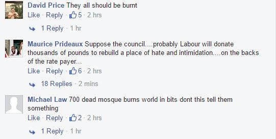 Anti-Muslim Abuse 3