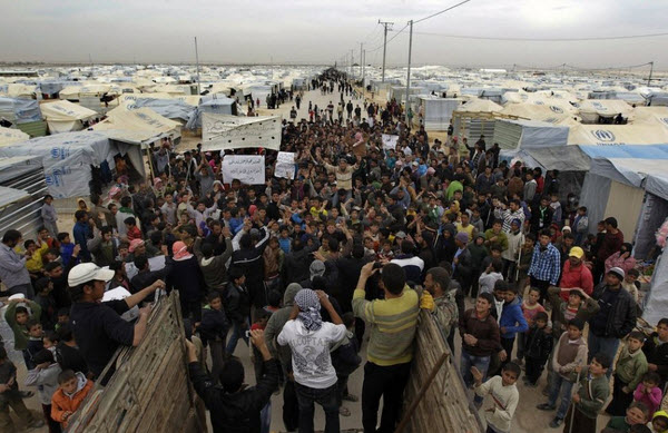 Hungarian Prime Minister, Viktor Orban, Reportedly Says Hungary Does not Want Large Numbers of Muslim Refugees