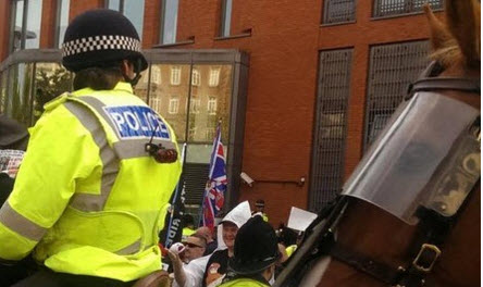 As the EDL Plan to Protest in Bradford, We Provide Testimony About Their Hatred