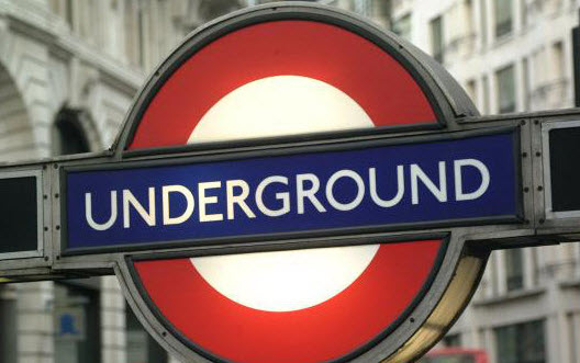 Man threatened to 'ram' Muslim woman onto London Underground tracks