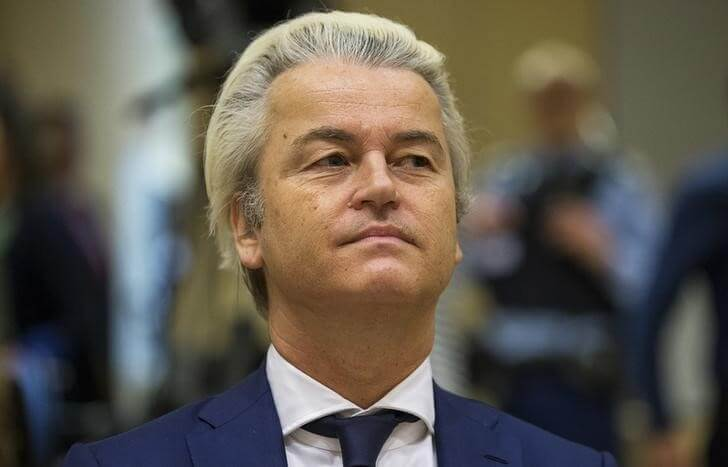 Dutch far-right leader tells court – 'I want fewer Moroccans'