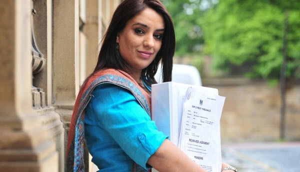 Naz Shah MP Deserves a Second Chance. As a Campaigner She is a Trailblazer