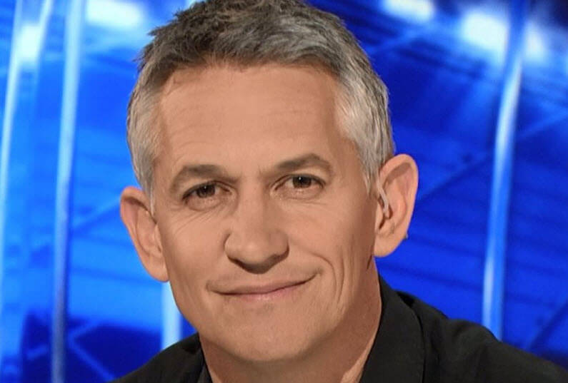 Gary Lineker Slams Anti-Muslim Bigots & Tommy Robinson