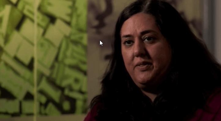Fatima Salaria Headlines Focus on Her 'Muslim' Background Rather Than Skills