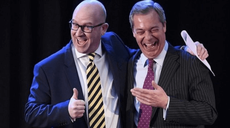 Legislating for What Women Wear Is Ludicrous. Let's Stick to Core Issues – UKIP