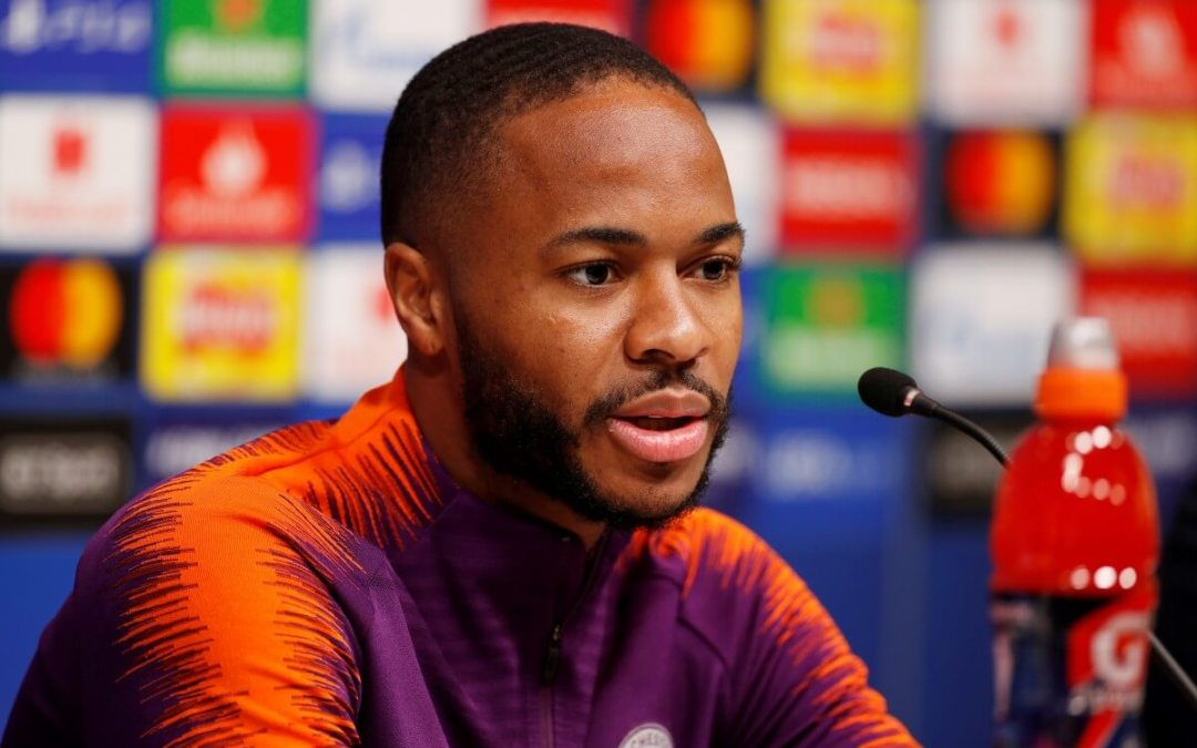 Sterling and Rose Praised For 'Courage and Dignity' In Speaking Out Over Racism