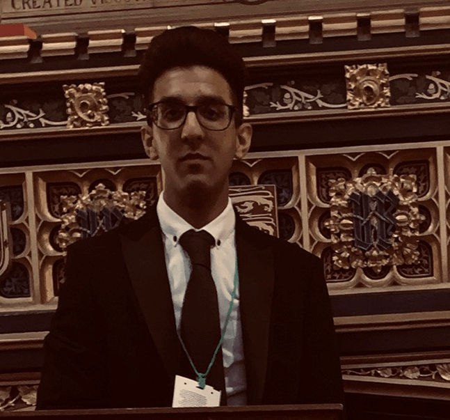 Cllr Hanan Sarwar – One of the Youngest Conservative Councillors from British Muslim Communities