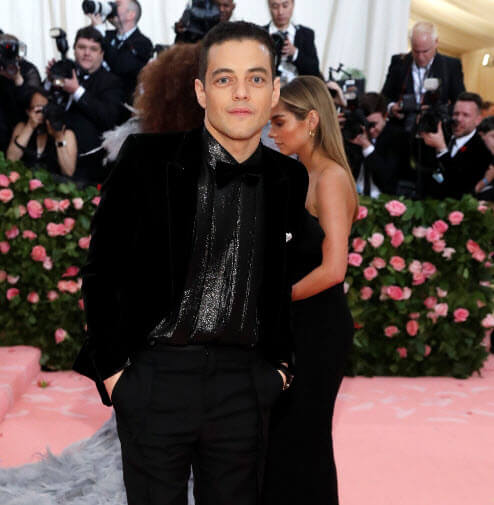 Rami Malek Says He Asked for Reassurances Before Accepting James Bond Terrorist Character