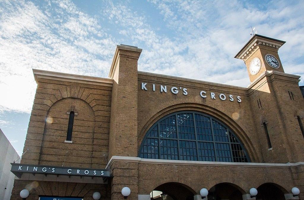 "Muslim woman called ""Muzzie scumbag"" as she walked near King's Cross station"