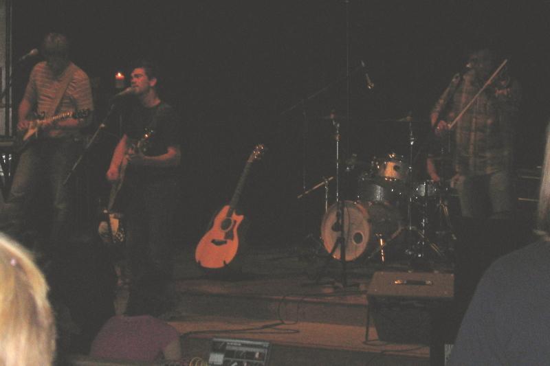 Pat_little_band