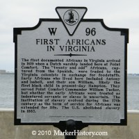 29 Historic Places For Black History Month: Jamestown, Virginia