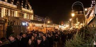 Leuvense Kerstmarkt