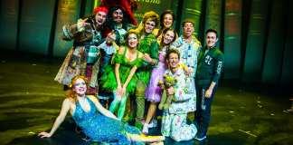 Neverland - De Musical