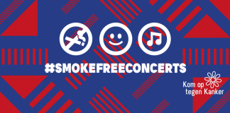 #SMOKEFREECONCERTS